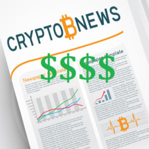 Buy Crypto News Articles