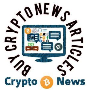 Buy Crypto News Articles Header Image