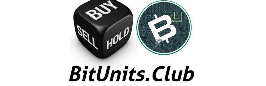 Transfer BitUnits from Binance Trust Wallet to Saturn Wallet