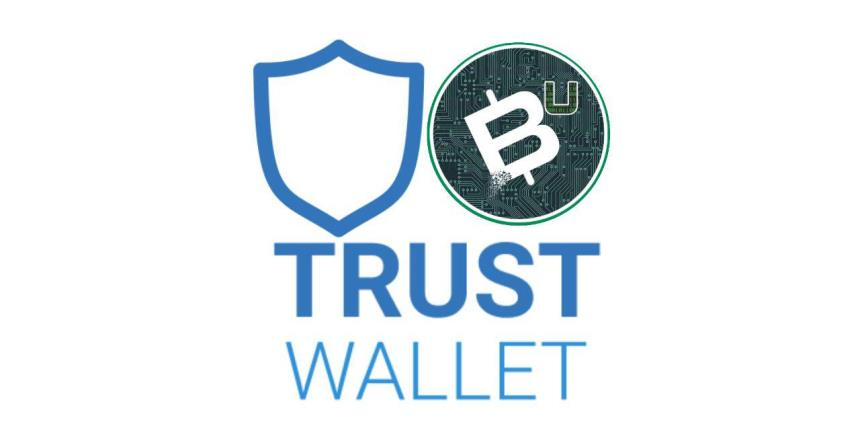 Trust Digital Wallet and BitUnits Club